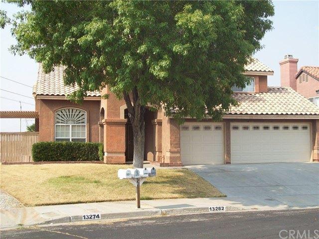 13282 Desert Vista Drive, Victorville, CA 92392 - #: CV20175223