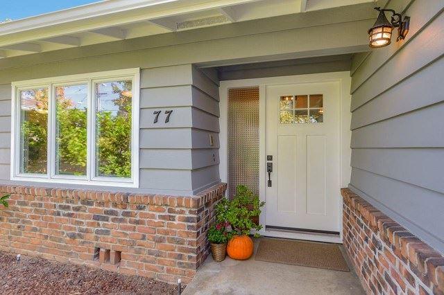 77 View Street, Los Altos, CA 94022 - #: ML81816223