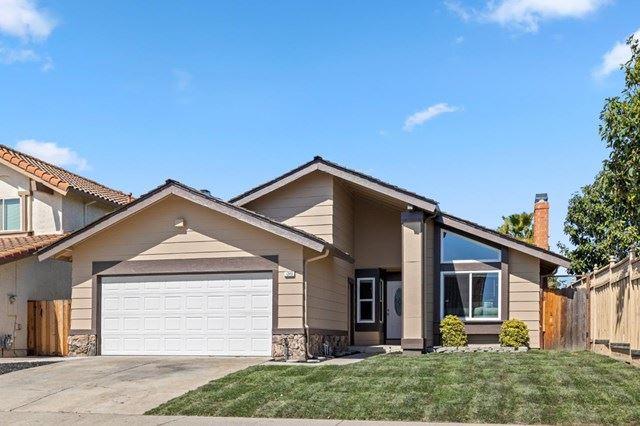 1249 Denton Avenue, Hayward, CA 94545 - #: ML81836223