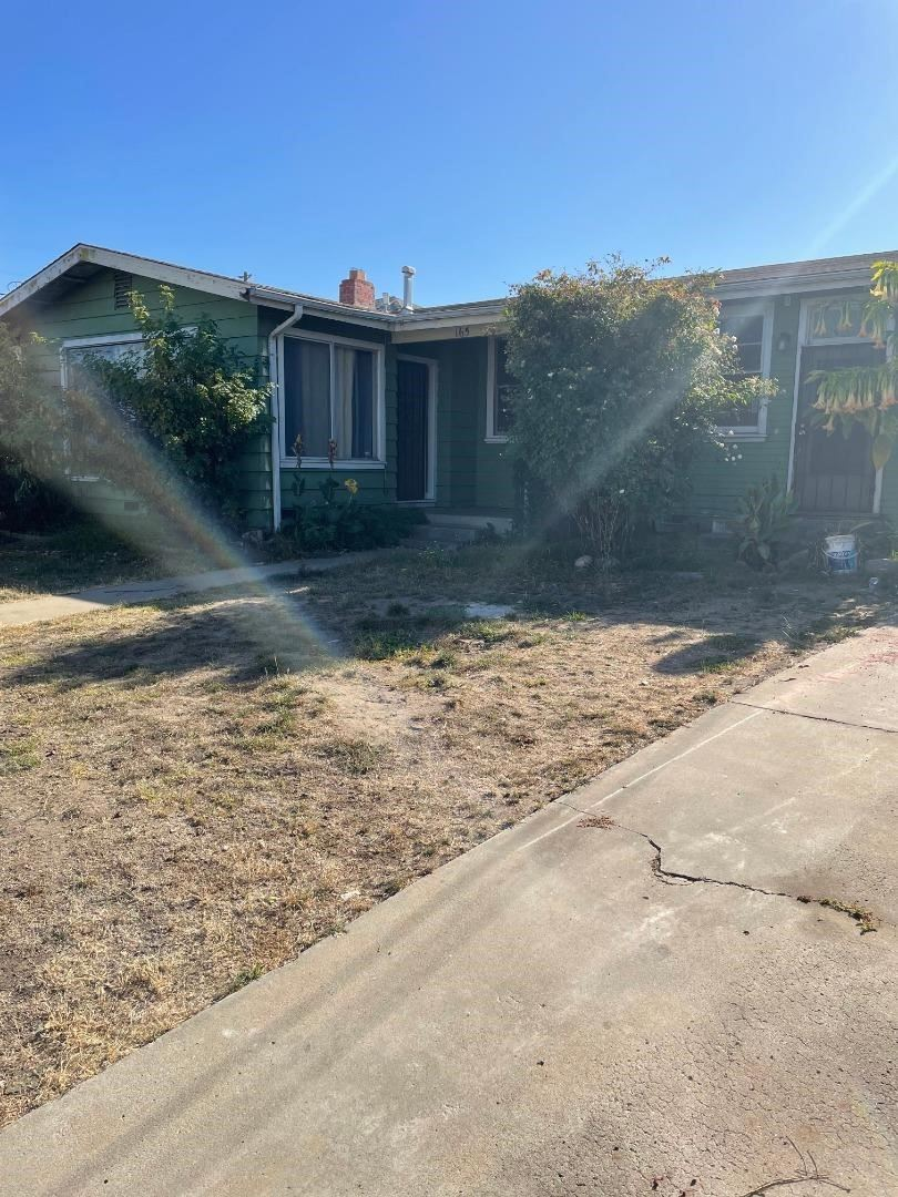 165 Santa Clara Street, Watsonville, CA 95076 - MLS#: ML81866223