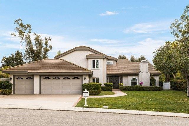 26142 Mount Diablo Road, Laguna Hills, CA 92653 - MLS#: OC21069223