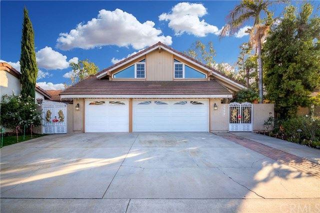 6578 E Calle Del Norte, Anaheim, CA 92807 - MLS#: PW19279223
