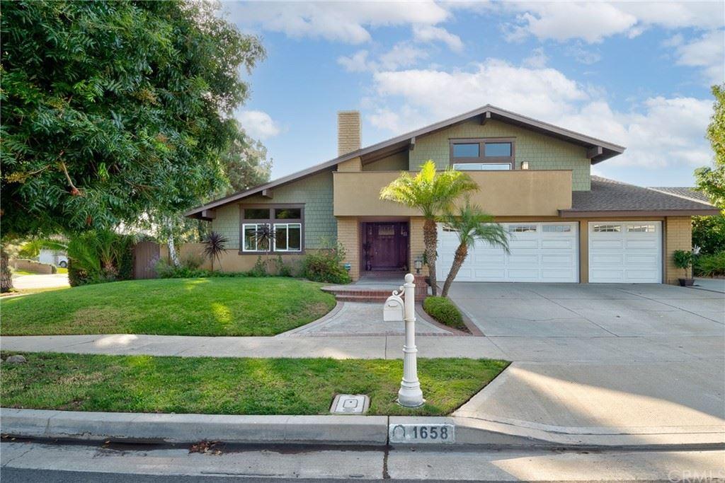 Photo of 1658 N Yurok Street, Orange, CA 92867 (MLS # PW21233223)