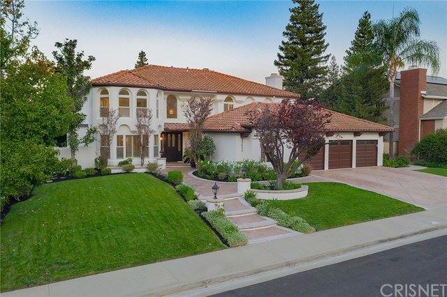 29654 Ridgeway Drive, Agoura Hills, CA 91301 - MLS#: SR20218223