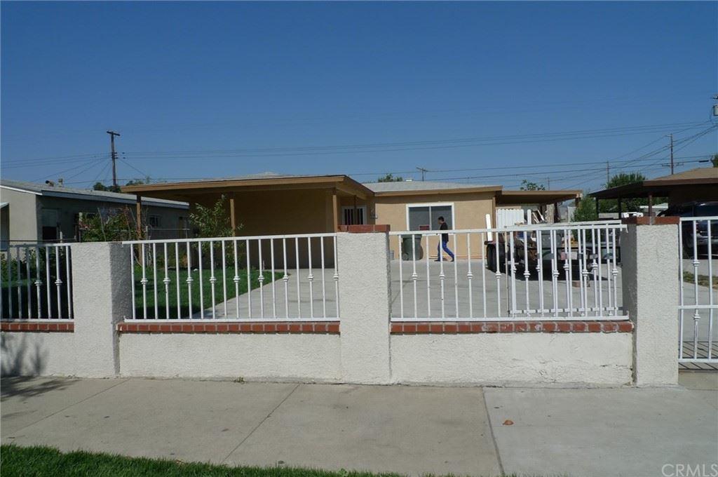 1749 S Pleasant Avenue, Ontario, CA 91761 - MLS#: TR21135223