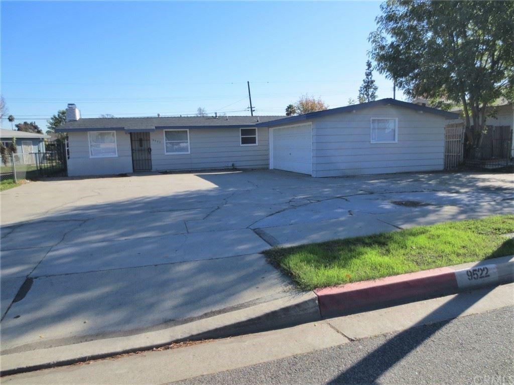 9522 Painter Avenue, Whittier, CA 90605 - MLS#: TR21231223