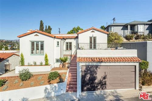 Photo of 3831 ALOHA Street, Los Angeles, CA 90027 (MLS # 19531224)