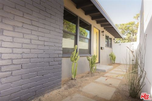 Photo of 320 Chestnut Avenue, Los Angeles, CA 90042 (MLS # 20603224)