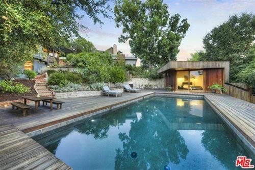 Photo of 2503 Silver Lake Terrace, Los Angeles, CA 90039 (MLS # 20624224)