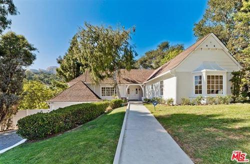 Photo of 11438 Thurston Circle, Los Angeles, CA 90049 (MLS # 20658224)
