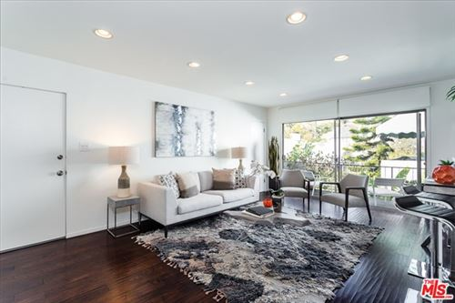 Photo of 1328 Havenhurst Drive #205, West Hollywood, CA 90046 (MLS # 21694224)