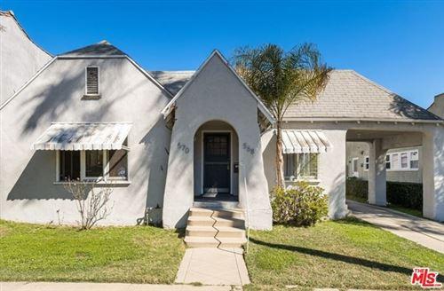 Photo of 568 N Windsor Boulevard, Los Angeles, CA 90004 (MLS # 21697224)