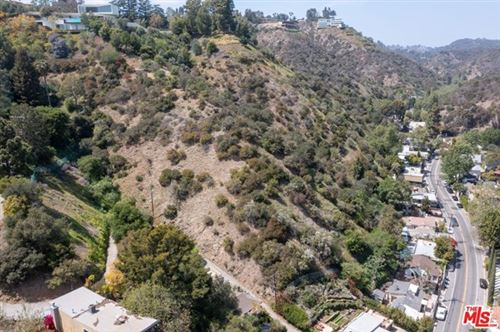 Photo of 861 N Beverly Glen Boulevard, Los Angeles, CA 90077 (MLS # 21719224)