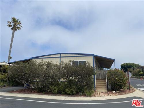 Photo of 29500 Heathercliff #11, Malibu, CA 90265 (MLS # 21754224)