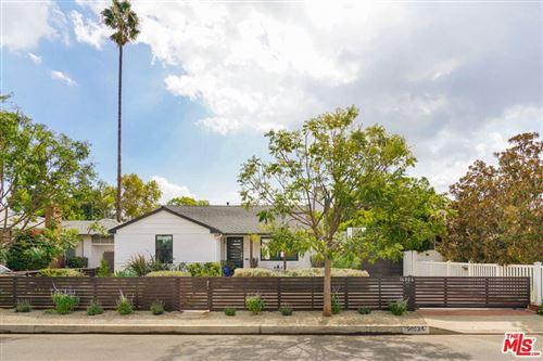Photo of 14024 Otsego Street, Sherman Oaks, CA 91423 (MLS # 21795224)