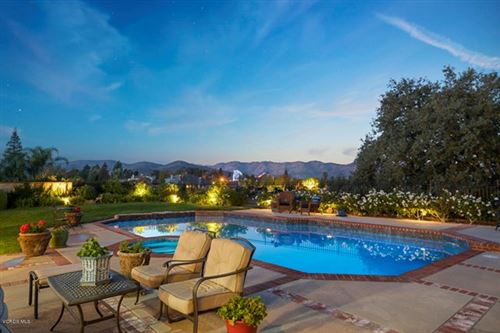 Photo of 29351 Castlehill Drive, Agoura Hills, CA 91301 (MLS # 220011224)