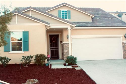 Photo of 24781 Coldwater Canyon, Menifee, CA 92584 (MLS # IV20248224)