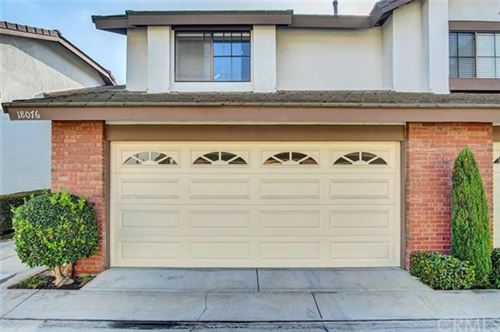 Photo of 18076 Courreges Court, Fountain Valley, CA 92708 (MLS # OC20200224)