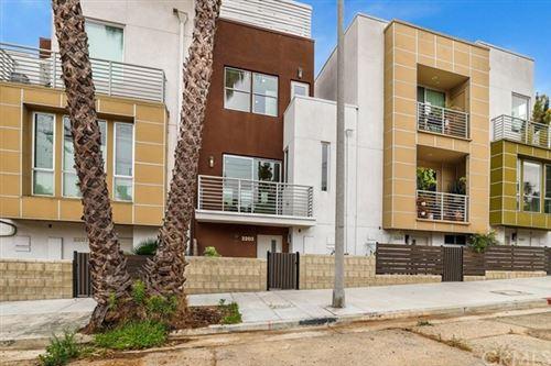 Photo of 2203 Edendale Lane, Los Angeles, CA 90026 (MLS # PF21102224)