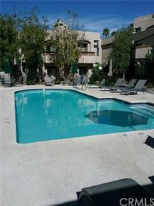 Photo of 2601 S Broadmoor Drive #15, Palm Springs, CA 92264 (MLS # PW19079224)