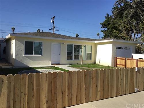 Photo of 929 N Claudina Street, Anaheim, CA 92805 (MLS # PW21100224)