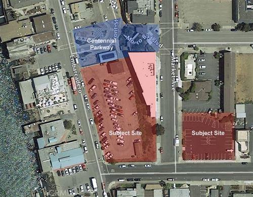 Photo of 781 Market Avenue, Morro Bay, CA 93442 (MLS # SP21011224)