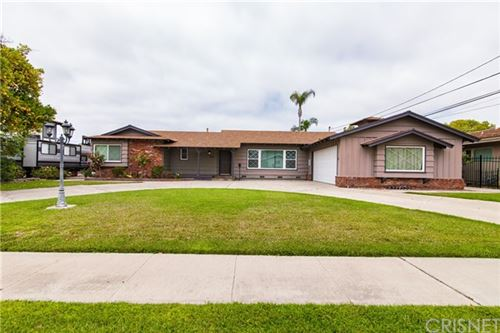 Photo of 1565 W Tonia Lane, Anaheim, CA 92802 (MLS # SR20111224)