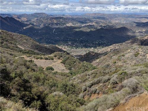 Photo of 24805 Piuma Road, Malibu, CA 90265 (MLS # SR21001224)