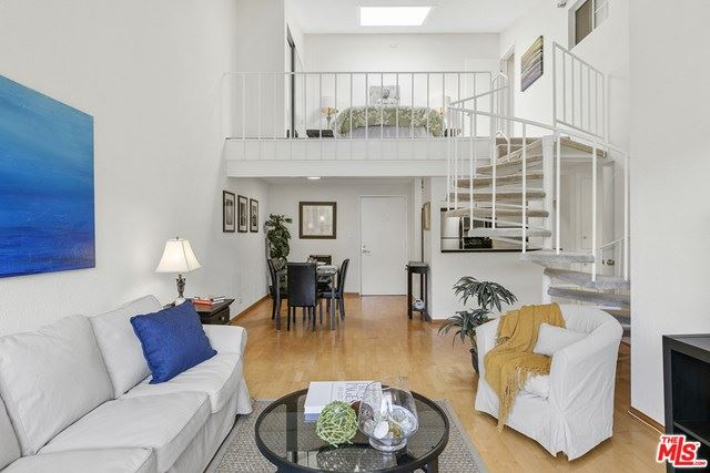 Photo of 1440 Veteran Avenue #538, Los Angeles, CA 90024 (MLS # 20598224)