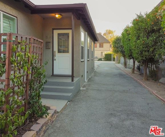 1918 E Chevy Chase Drive, Glendale, CA 91206 - #: 20668224