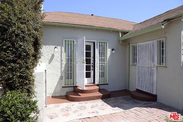 1038 S Berendo Street, Los Angeles, CA 90006 - MLS#: 21757224