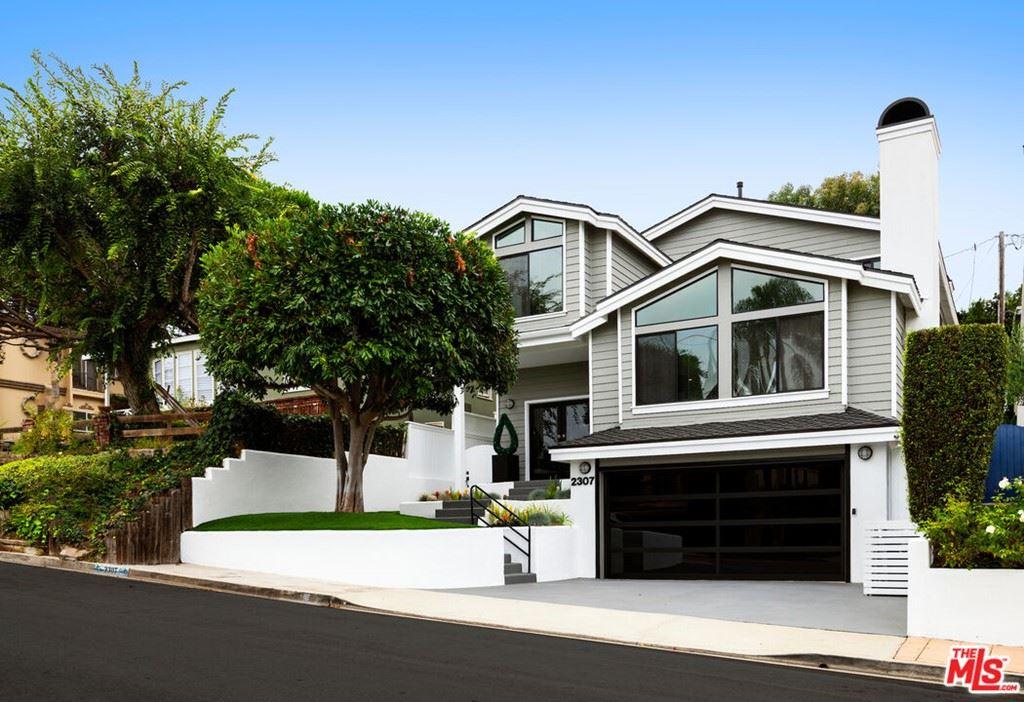 2307 N Poinsettia Avenue, Manhattan Beach, CA 90266 - MLS#: 21797224