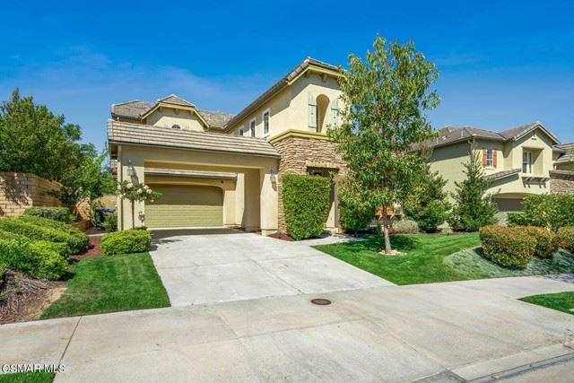 Photo of 14052 Eaton Hollow Avenue, Moorpark, CA 93021 (MLS # 221003224)