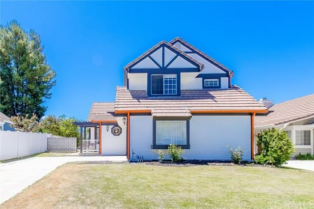 24051 Falconer Drive, Murrieta, CA 92562 - MLS#: IG21125224