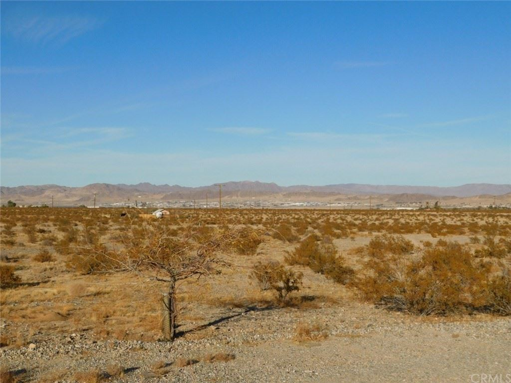 71776 Cove View Road, Twentynine Palms, CA 92277 - MLS#: JT21000224