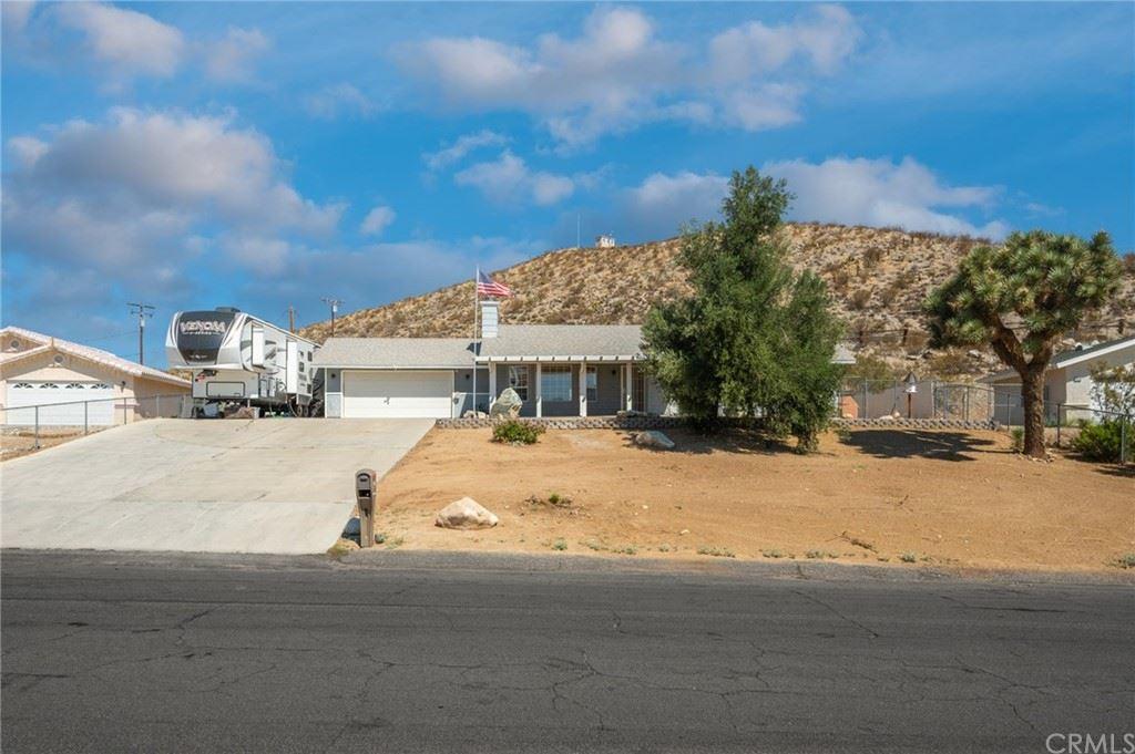 8264 Balsa Avenue, Yucca Valley, CA 92284 - MLS#: JT21141224