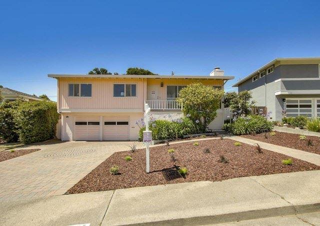1165 Fernwood Drive, Millbrae, CA 94030 - #: ML81797224