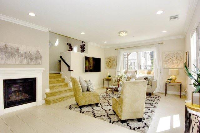 1795 Hillebrant Place #1795, Santa Clara, CA 95050 - #: ML81806224