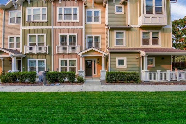 1903 Aberdeen Lane, Mountain View, CA 94043 - #: ML81814224