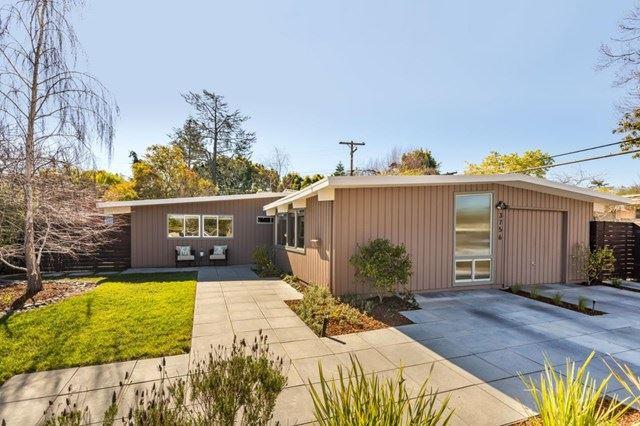 3756 Starr King Circle, Palo Alto, CA 94306 - #: ML81832224