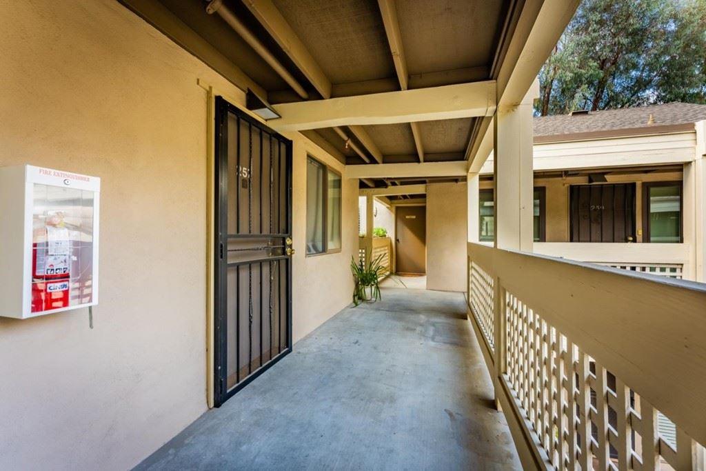 453 Alberto Way #D257, Los Gatos, CA 95032 - MLS#: ML81857224