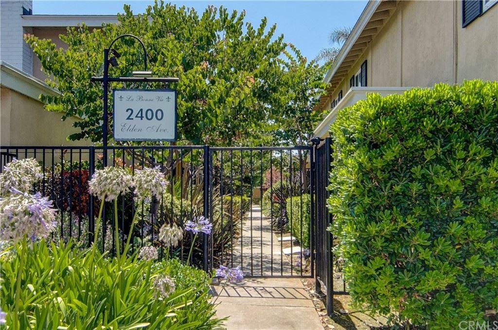 2400 Elden Avenue #10, Costa Mesa, CA 92627 - MLS#: NP21145224