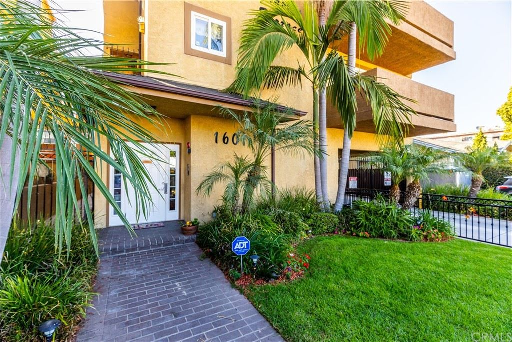 1601 Stanley Avenue #3, Long Beach, CA 90804 - MLS#: PW21208224