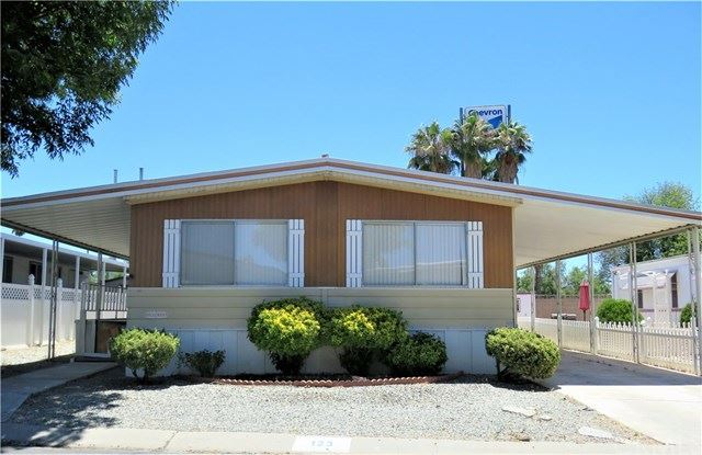 27601 Sun City Boulevard #123, Menifee, CA 92586 - MLS#: SW20143224