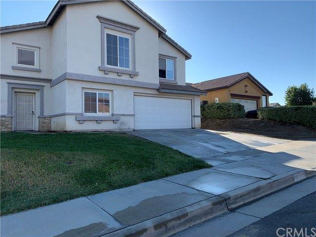 Photo of 312 Steiner Drive, Hemet, CA 92544 (MLS # SW20221224)