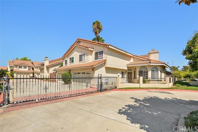 379 E Phillips Boulevard, Pomona, CA 91766 - MLS#: TR20155224