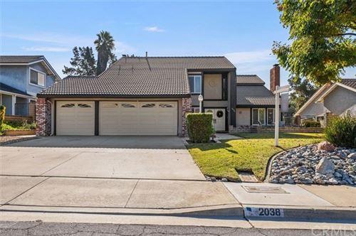 Photo of 2038 Bogie Drive, La Verne, CA 91750 (MLS # AR20244225)