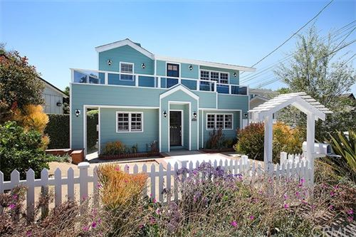 Photo of 589 Brooks Street, Laguna Beach, CA 92651 (MLS # LG20133225)