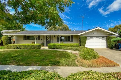 Photo of 10277 Estates Drive, Cupertino, CA 95014 (MLS # ML81805225)