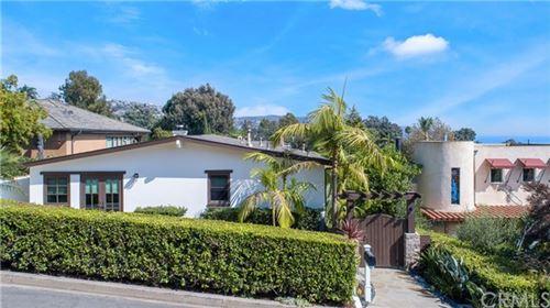 Photo of 485 Hawthorne, Laguna Beach, CA 92651 (MLS # OC20197225)